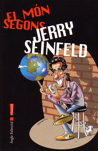 El Món Segons Jerry Seinfeld
