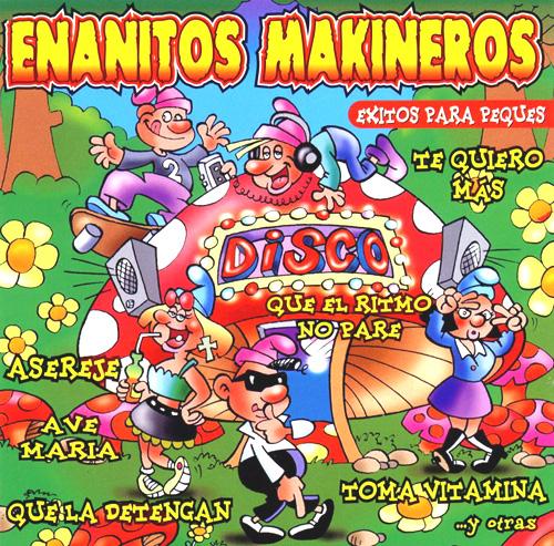 Enanitos Maquineros