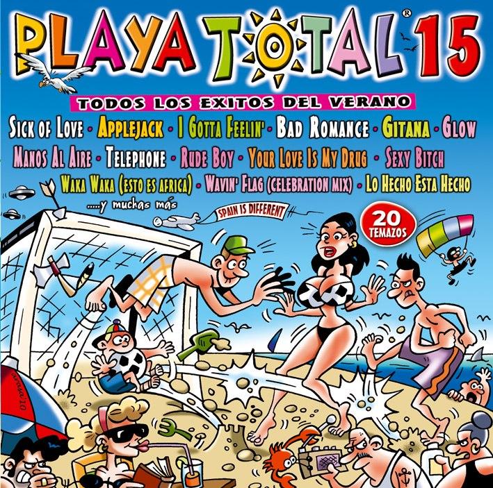 Playa Total
