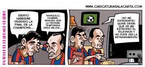 Barça Champions