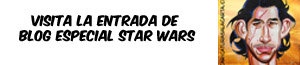 banner caricatura star wars