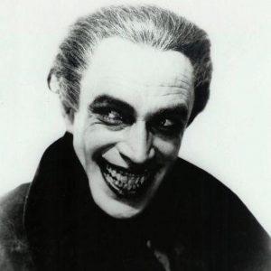Conrad Veidt Hombre que ríe
